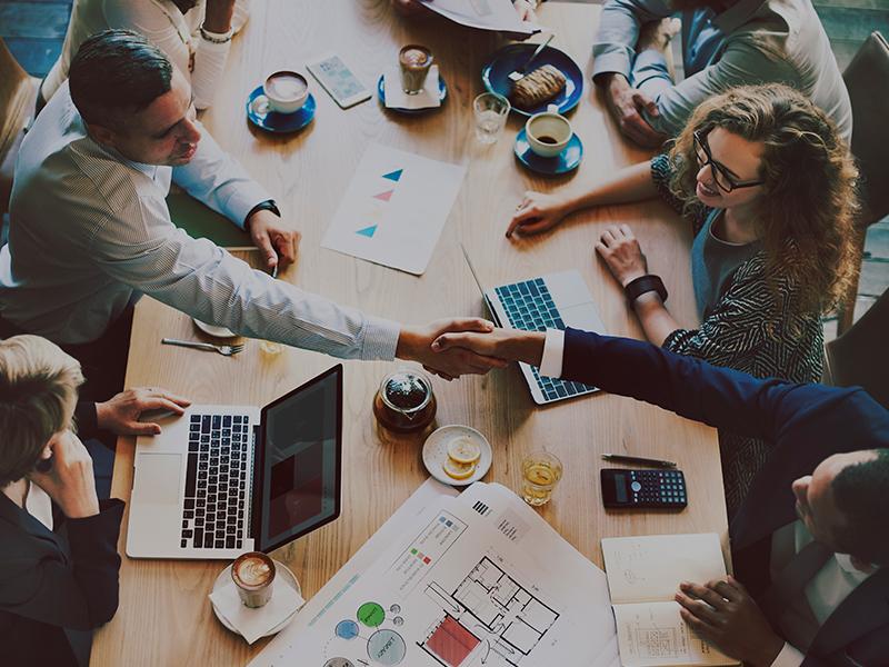 Communication pour les PME